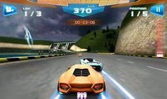 Fast Racing 3D v1.6 [Mod Money] Apk Mod  Data http://www.faridgames.tk/2017/02/fast-racing-3d-v16-mod-money-apk-mod.html