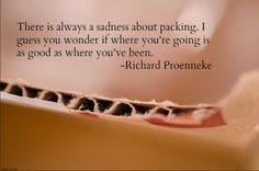 quotes about moving to a new place - Google Search