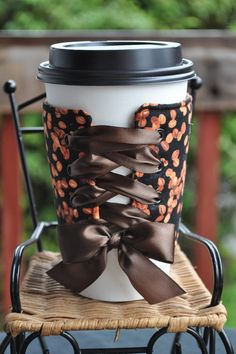 I LOVE this!! I drink a lot of coffee /tea and this would be perfect. I like how…