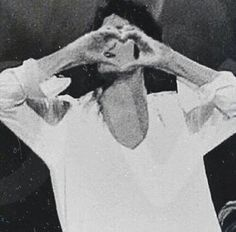 Remember Moonwalkers, as Mike always said: It ALL for L.O.V.E.. <3 <3 <3
