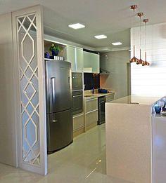 Cozinha 💙