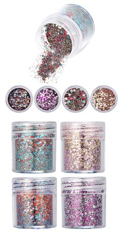Nail Art Glitter Dust Powder Sequins Tips Manicure Decoration Glitter Dust, Glitter Nail Art, Nail Decorations, Colorful Pictures, Fun Nails, Beauty Women, Online Marketplace, Manicure, Powder