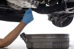 DIY How To Change Car Oil