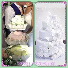 Wedding cakes x