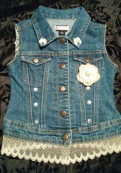 36981ac51cda 20 Best Custom Made Jean Jackets images