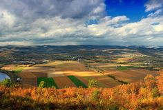 The 12 Most Beautiful Places in Susquehanna River Valley --Luzerne, Pennyslvania