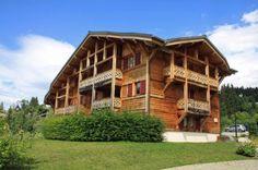 Secondhome I Les Gets I Superb ski-in ski-out I 2 bedroom apartment for sale I Price: 595,000 €