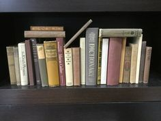 Large Collection 24 vintage books natural tones  brown/tan/Khaki/ camel antique decorators book case display by Hannahandhersisters on Etsy