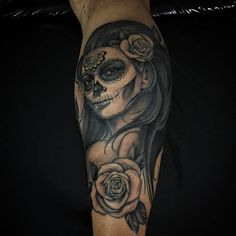 #tattoofriday - Artista brasileiro Adalto Branco, São Paulo;