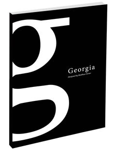 Georgia Typeface on Behance Typography Fonts, Georgia, Behance, Letters, Graphic Design, Type, Illustration, Poster, Letter