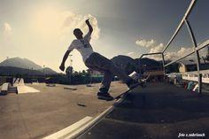© photo Emanuele Zabrizach #skateboarding