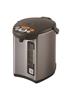 Zojirushi CDWCC30 Micom Water Boiler  Warmer Silver ** Visit the image link more details. We are a participant in the Amazon Services LLC Associates Program, an affiliate advertising program designed to provide a means for us to earn fees by linking to Amazon.com and affiliated sites.