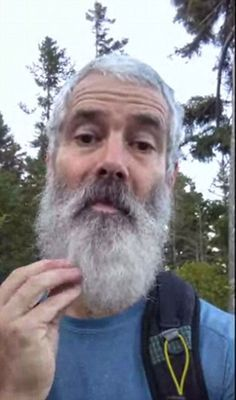 old people with beards - Google Search