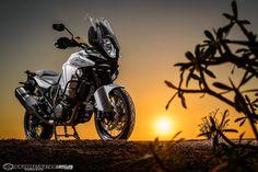 2015 KTM 1290 Super Adventure First Ride - Motorcycle Reviews - Motorcycle Sport Forum