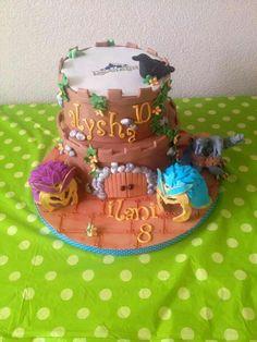 Raveleijn taart