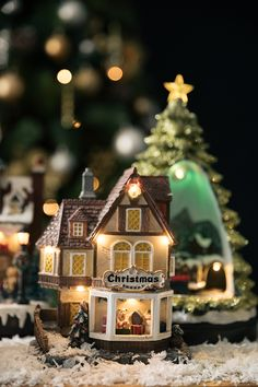 This Magical Christmas shop lights up any room it enters with a bit of Christmas spirit Magical Christmas, Christmas 2019, Christmas Shopping, Christmas Home, Christmas Gifts, Christmas Decorations, Christmas Ornaments, Holiday Decor, Shop Lights