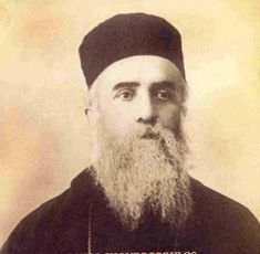 """On the of September in the year 1998 the Greek Orthodox Church of Alexandria sent out an apology. Here is what they wrote, """"The Holy Spirit has enlightened the gathered members of the Holy Syn… Christian Church, Christian Faith, Orthodox Christianity, Saint Michel, Thing 1, Catholic Saints, Orthodox Icons, Sacred Art, In The Flesh"""