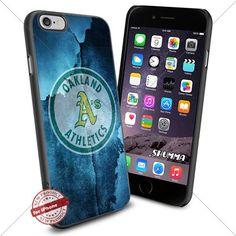 "MLB,Oakland Athletics,iPhone 6 4.7"" & iPhone 6s Case Cove...…"