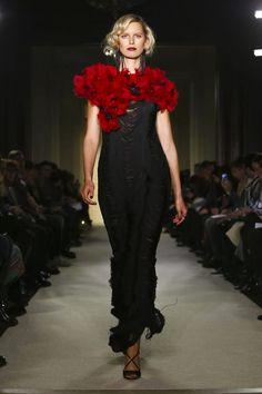 Marchesa Ready To Wear Fall Winter 2015 New York