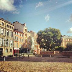 Toulouse ❤ ℒℴvℯly
