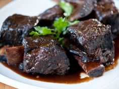These short ribs are Wolfgang Puck-approved for Passover.