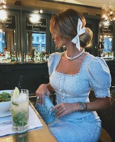 Classy Outfits, Stylish Outfits, Fall Outfits, Summer Outfits, Preppy Outfits, Look Fashion, Fashion Outfits, Womens Fashion, Classic Fashion