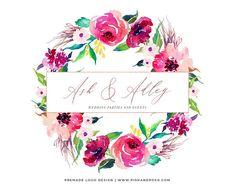 Logo Design for Flor