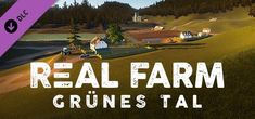 Real Farm Grunes Tal Map Free Download - Ocean of Games Simulation Games, Ocean, Movies, Movie Posters, Free, Pc Games, Films, Film Poster, Popcorn Posters