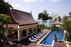 Villa Haineu at Lipa Noi, Koh Samui
