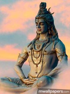 Shiva the other hydro-Hindu deity, revered widely by Hindus, in India, Nepal and Sri Lanka # # Shiva Parvati Images, Shiva Photos, Lord Shiva Hd Images, Mahakal Shiva, Rudra Shiva, Hanuman Images, Krishna, Aghori Shiva, Hanuman Photos