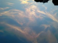 north georgia clouds