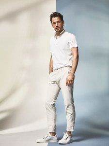 SAM WEBB FOR MASSIMO DUTTI SPRING/SUMMER 2017 - In Male Models We Trust