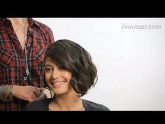 Hairstyle How To: Go Retro!   Heather's Treasure