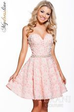 Terani Couture H3639 Dress ~