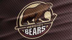 Hershey Bears, Bear Logo, Hockey Teams, Logos, Accessories, Logo, Jewelry Accessories