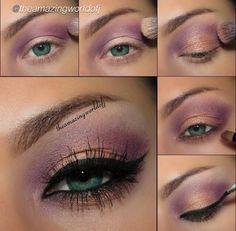 So pretty. Motive Cosmetics!