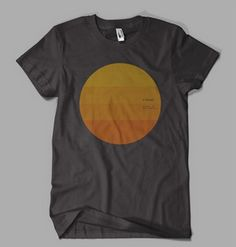 Shop powered by Merchline in T Shirt Designs Creative T Shirt Design, Shirt Print Design, Tee Shirt Designs, Cool Tees, Cool Shirts, Tee Shirts, Hang Ten, Vintage T-shirts, Vintage Vibes