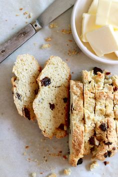irish soda bread | The Clever Carrot