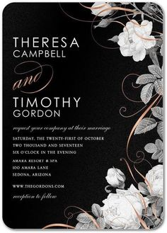 This luminous floral