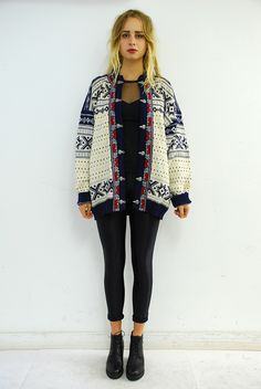 Image result for trondelag sweater Winter Knitting Patterns, Pullover Mode, Nordic Style, Sweater Fashion, Scandinavian, Jumper, Nordic Fashion, Bomber Jacket, Blog
