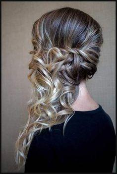 20 Prom Hochsteckfrisur Frisuren – Herrlich Kreative Neue Sieht
