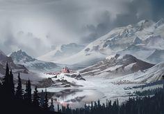 Ussura, o Reino Congelado