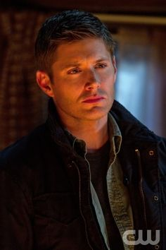"""The Man Who Would be King"" - Jensen Ackles as Dean in SUPERNATURAL on The CW. Photo: Jack Rowand/The CW ©2011 The CW Network, LLC. All Rights Reserved."