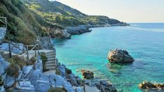Mylopotamos beach in Pelion, Greece 👉zagorapelion.wordpress.com 👉 Antonis Tasios by Airbnb on Facebook 👉 Antonis Tasios by Airbnb on Pinterest