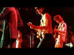 """The Rolling Stones performing """"All Down The Line"""", live in Texas, June """"All Down The Line"""" was featured on the 1972 double album, Exile On Main St, whi. Rolling Stones Videos, Albert King, Ron Woods, Texas Music, Best Guitarist, Rock Legends, Blues Rock, Keith Richards, Folk Music"""