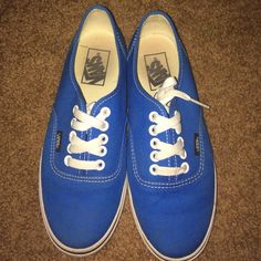 Vans Hardly wore, Please leave offers & comments! Vans Shoes Sneakers