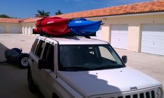 Kayak or canoe sport or a professional; there are several things that you should consider when buying a kayak or a canoe. Captivating Tips for Buying a Kayak or a Canoe Ideas. Kayak Rack For Truck, Truck Roof Rack, Kayak Roof Rack, Kayak Storage, Truck Bed, Truck Camper, Kayak Camping, Kayak Fishing, Kayaking Gear