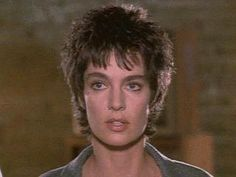 Anne Parillaud as Marie in the film Innocent Blood. She only kills bad guys. Vampire Bites, Raquel Welch, Film, Beautiful Women, Actresses, Shit Happens, Guys, Blood, Lady