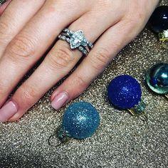 #ontrend ❤️ marquise diamonds ❤️ #marquisediamond #leskesdiamondssparklemore #diamonds #portfairyjeweller #engagementring #christmasengagement #christmastime  #Regram via @loveleskesjewellers