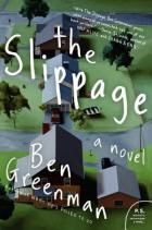 The Slippage - Marriage in decline. Such an interesting topic. I have some issues with the women in this one but it's worth reading just for the party scene that takes place at the beginning of the book.